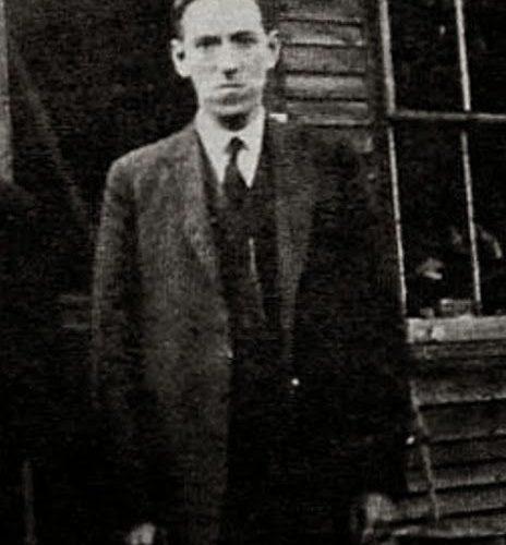 هاوارد فیلیپس لۆڤکرافت